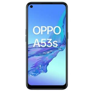 """OPPO A53s ELECTRIC BLACK 128GB ROM 4GB RAM DUAL SIM 4G ANDROID DISPLAY 6.5"""""""