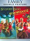 Scooby Doo Movie/scooby Doo 2 Monster 0012569829404 DVD Region 1