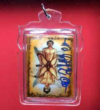 Amulet Gay Pendant Charm Love Attraction Men Sex Thai Occult Sorcery Talisman