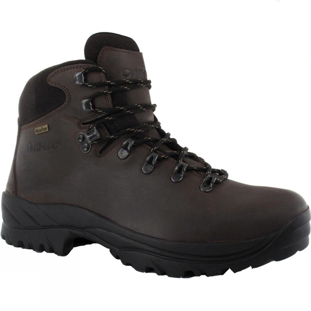 Hitec  barranco WP botas Para Hombre Caminar  increíbles descuentos