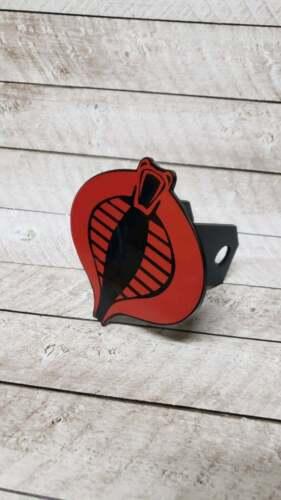 GI Joe Cobra Hitch Cover or Wall Art