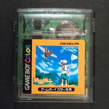 KONCHUU HAKASE 3 Nintendo Game Boy Color NTSC JAPAN・❀・INSECT BATTLE MUSHI 無料博士