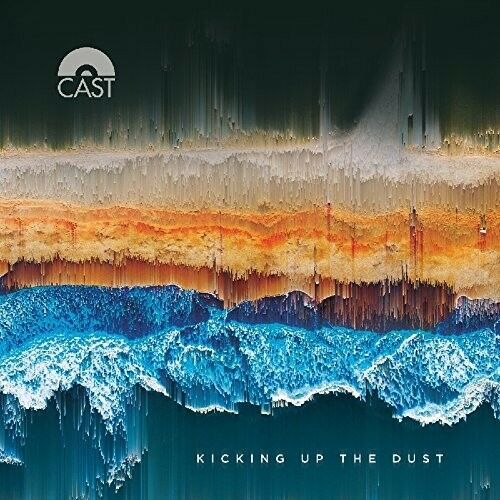 The Cast - Kicking Up The Dust [New CD] UK - Import
