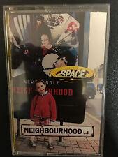 Space - Neighbourhood - Cassette Single - 1996 - Indie Britpop