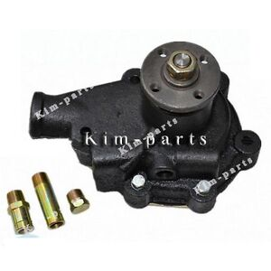 Details about New Water Pump 31645-01010 31645-01012 for Mitsubishi CANTER  Fuso Parts