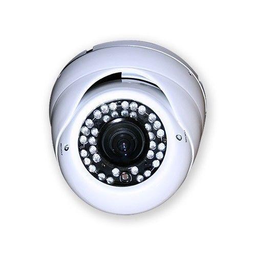 HD 1080p Analog 4 In 1  36 IR 2.8-12mm Vandalproof Outdoor Dome Security Camera