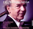 Mozart: Piano Concertos Nos. 21 & 12 (CD, Aug-2010, Transart Live)