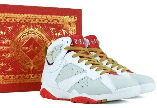 Jordan 7 VII Retro Year of the Rabbit Price reduction best-selling model of the brand