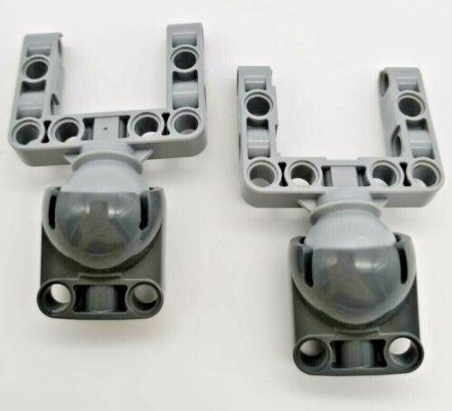 2x LEGO® Technic Kugelgelenk 95910 92911 Baustelle Technik Modellbau MOC 306