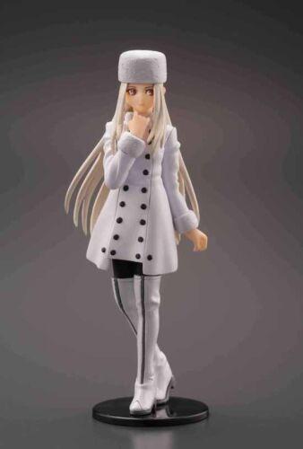 Kaiyodo Capsule Q Fraulein Fate//Zero Figure Saber//Maiya//Irisviel RARE