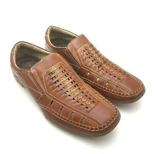 GBX Weaver Mens Loafers Casual Slip On