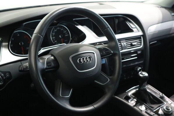 Audi A4 2,0 TDi 136 S-line - billede 3