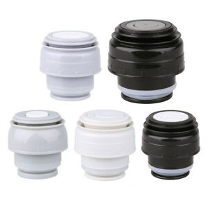 Thermos Bottle Cover Mug Stopper Thermal Cup Lid Travel