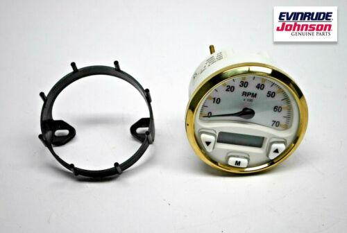 Johnson Evinrude Tachometer Gauge 775690