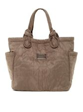 Marc by Marc Jacobs Pretty Nylon Medium Tote Bag Quartz Grey. NWT. $198
