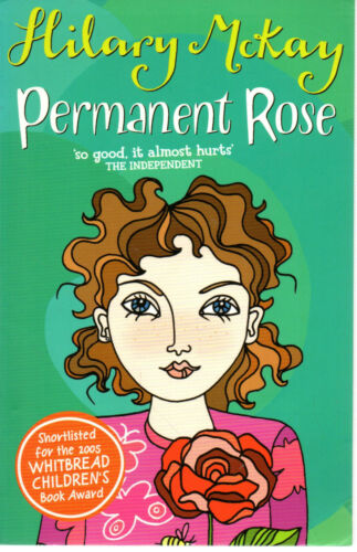1 of 1 - Permanent Rose by Hilary McKay (Paperback, 2009)