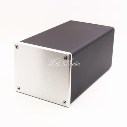 Tube Amp Shell BZ1311 All Aluminum Power Amplifier Case Power Supply Chassis