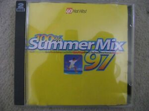 Double-CD-100-Summer-Hits-97
