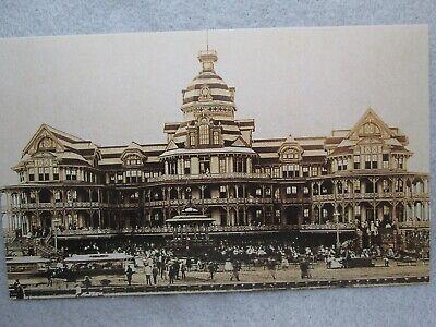 Photo Postcard Of The Beach Hotel