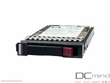 "HP 146GB 10K 6G SAS 2.5"" DP Hot Swap Festplatte / HDD, 507125-B21, 507283-001"