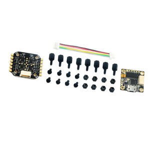 Details about Betaflight F4 Pro Flight Controller STM32F405RGT6 FC with  4in1 ESC 16x16cm