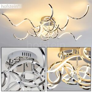 Plafonnier-LED-Lampe-de-chambre-a-coucher-Lampe-a-suspension-Lustre-Metal-172845
