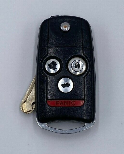 OEM Acura TSX 2010 Keyfob