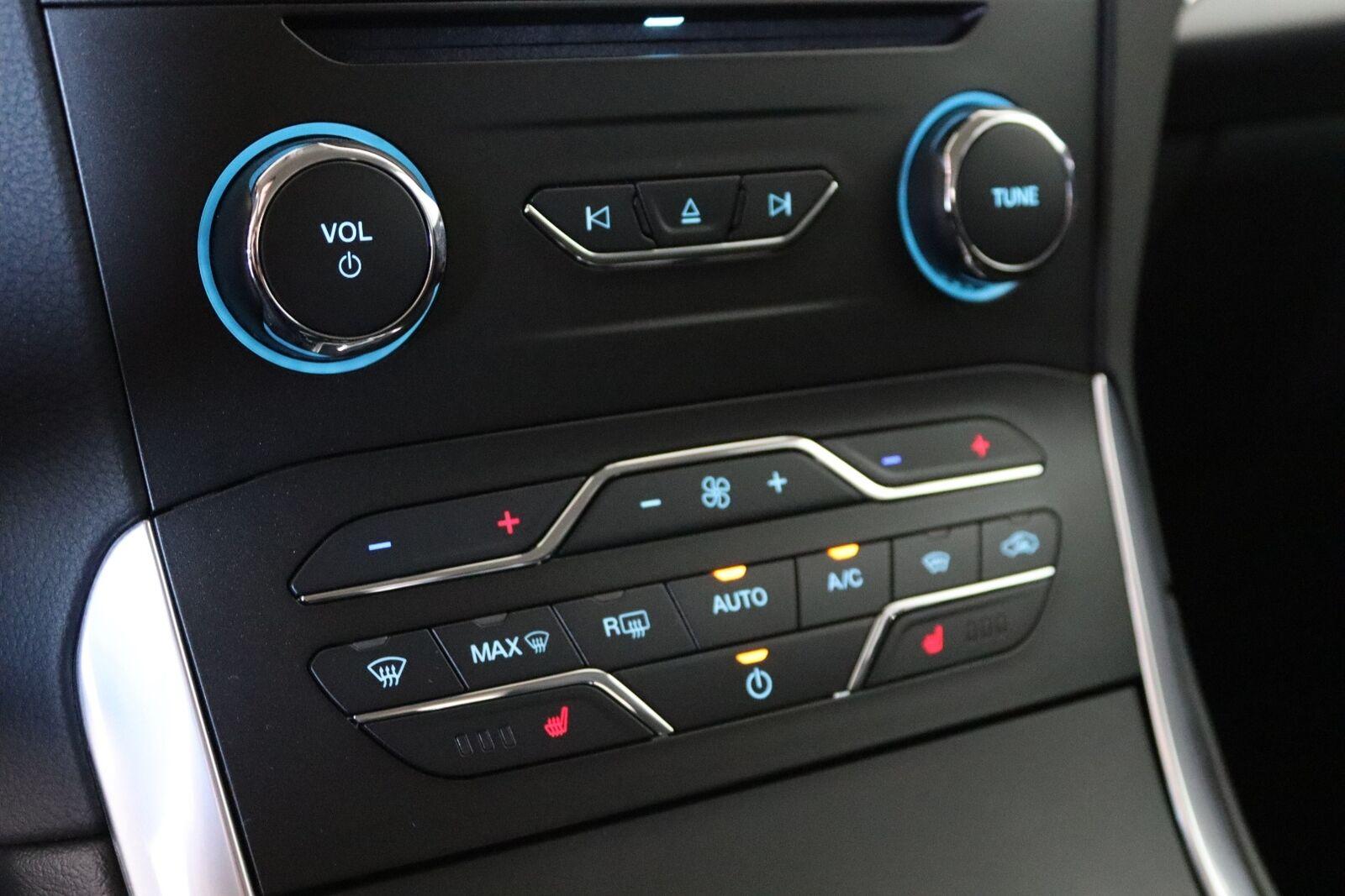Ford S-MAX 2,0 EcoBlue Titanium aut. - billede 9