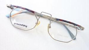 Zierliche Bohrbrille Knallrot Fassung Leicht Gestell Ohne Rand Klein Grösse S Damen-accessoires Sonnenbrillen & Zubehör
