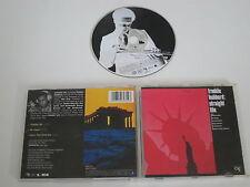 FREDDIE HUBBARD/STRAIGHT LIFE(CTI-EPIC-LEGACY 5060312) CD ALBUM