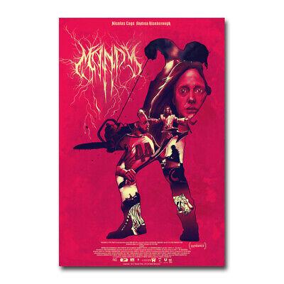 Halloween Movie Art Silk Poster 12x18 24x36