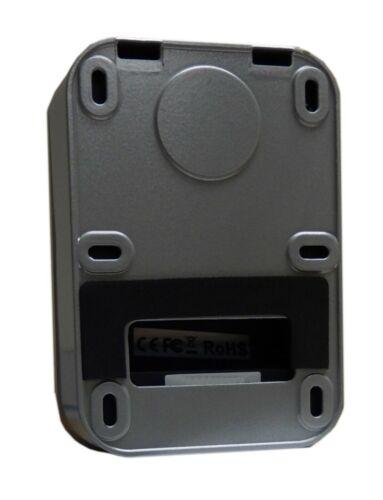Bellcam Waterproof Video Doorbell Door Camera for 4-wires Video Doorphones