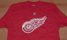 Brendan Shanahan Detroit Red Wings Jersey T-shirt 2XL Jersey Style NHL