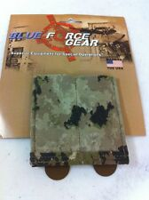 Blue Force Gear Helium Whisper Ten Double Pistol Mag Pouch Atacs