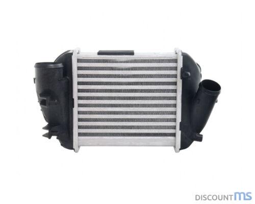Deus aluminio aire de radiador para audi a4a4 Avant Cabrio 00-05 J