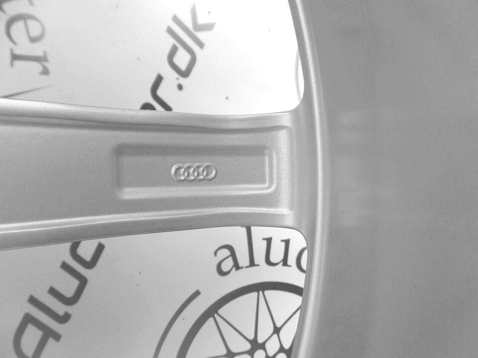"""20"""" FABRIKSNYE ORIGINALE AUDI A5 A4 CONTINENTAL"""