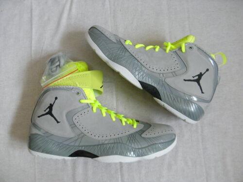 Wolf Voltio 2012 Yotd Nike Juego Nuevo Jordan o Gris Gris Air completo Ds Tama 11 Nib ExOEq8TwX6