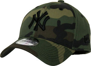 Ny-Yankees-New-Era-940-League-Essenziale-Camo