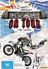 Crusty Demons The Series - Al Hardy's Chronicles (DVD, 2011, 4-Disc Set)