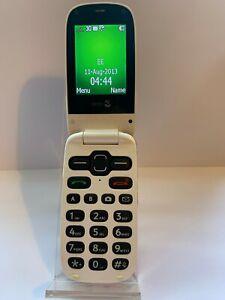 Doro Phone Easy 624-lila (entsperrt) Handy Flip Fold