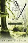 Revision: Lore of the Corners Trilogy, Book 1 by Samhu L Iyyam (Paperback / softback, 2013)