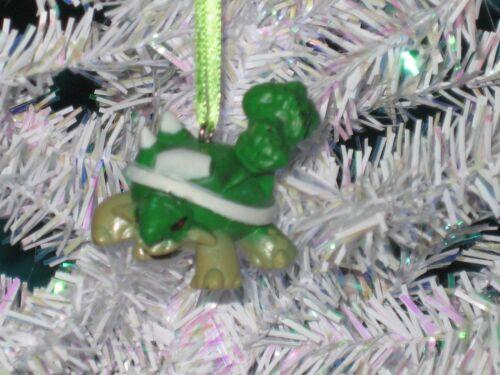 #389 Torterra Christmas Ornament Pokemon Figure Select One *NPS