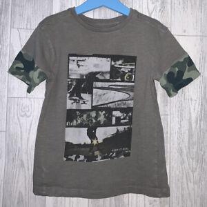 Boys Age 4-5 Years - Next Summer T Shirt