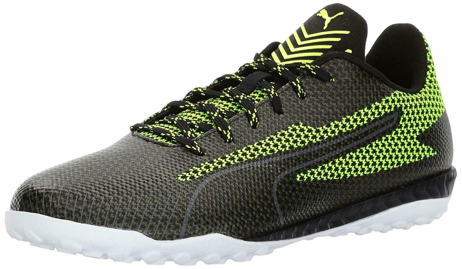PUMA Men's 365 Ignite ST Soccer-shoes