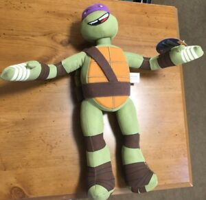 2014-Viacom-14-034-Teenage-Mutant-Ninja-Turtles-Plush-Doll-Donatello-Turtle