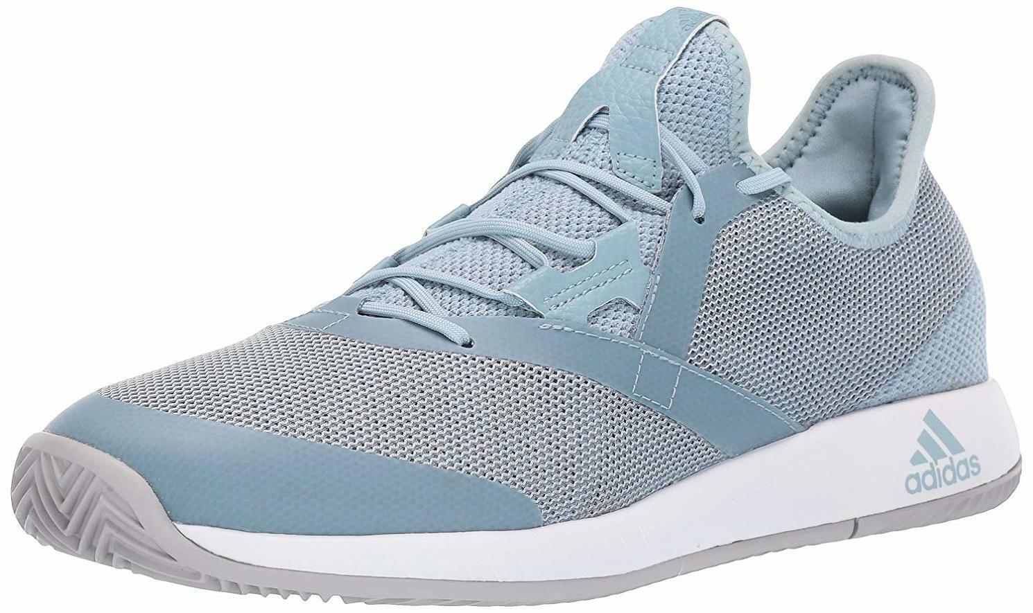 4af83c9f6410c Adidas Men s Adizero Defiant Bounce Tennis shoes