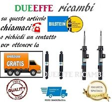 KIT 4 AMMORTIZZATORI BILSTEIN B4 GAS VW GOLF IV, NEW BEETLE, BORA, SKODA OCTAVIA