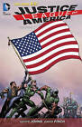 Justice League of America: Volume 1: World's Most Dangerous by Geoff Johns (Hardback, 2013)