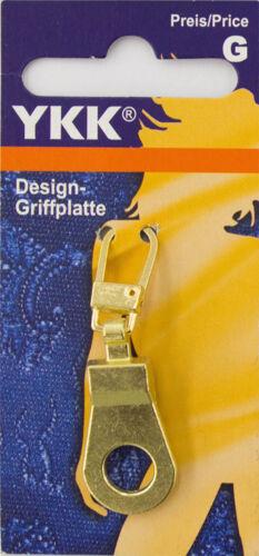 reißer//gratter Ykk glissière-zipper design avec mousqueton