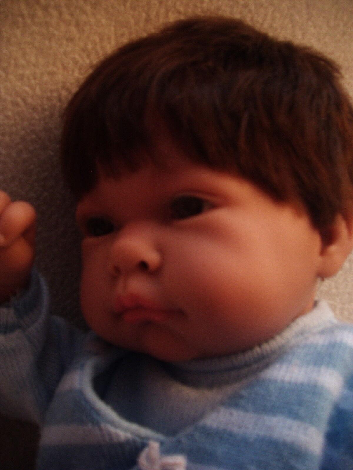 Reborn Rebornbaby  Rebornpuppe  Puppe Puppe Puppe  Antonio Juan Babypuppe Puppenbaby dfa3b6